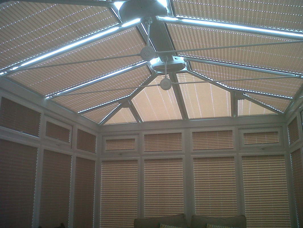 Gallery Conservatory Blinds Express