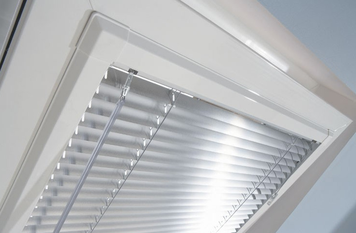 PERFECT FIT ALUMINIUM VENETIAN BLINDS - Conservatory Blinds Express
